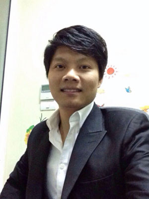 Mr. Henry Nguyen - Chief Executive Officer (CEO)